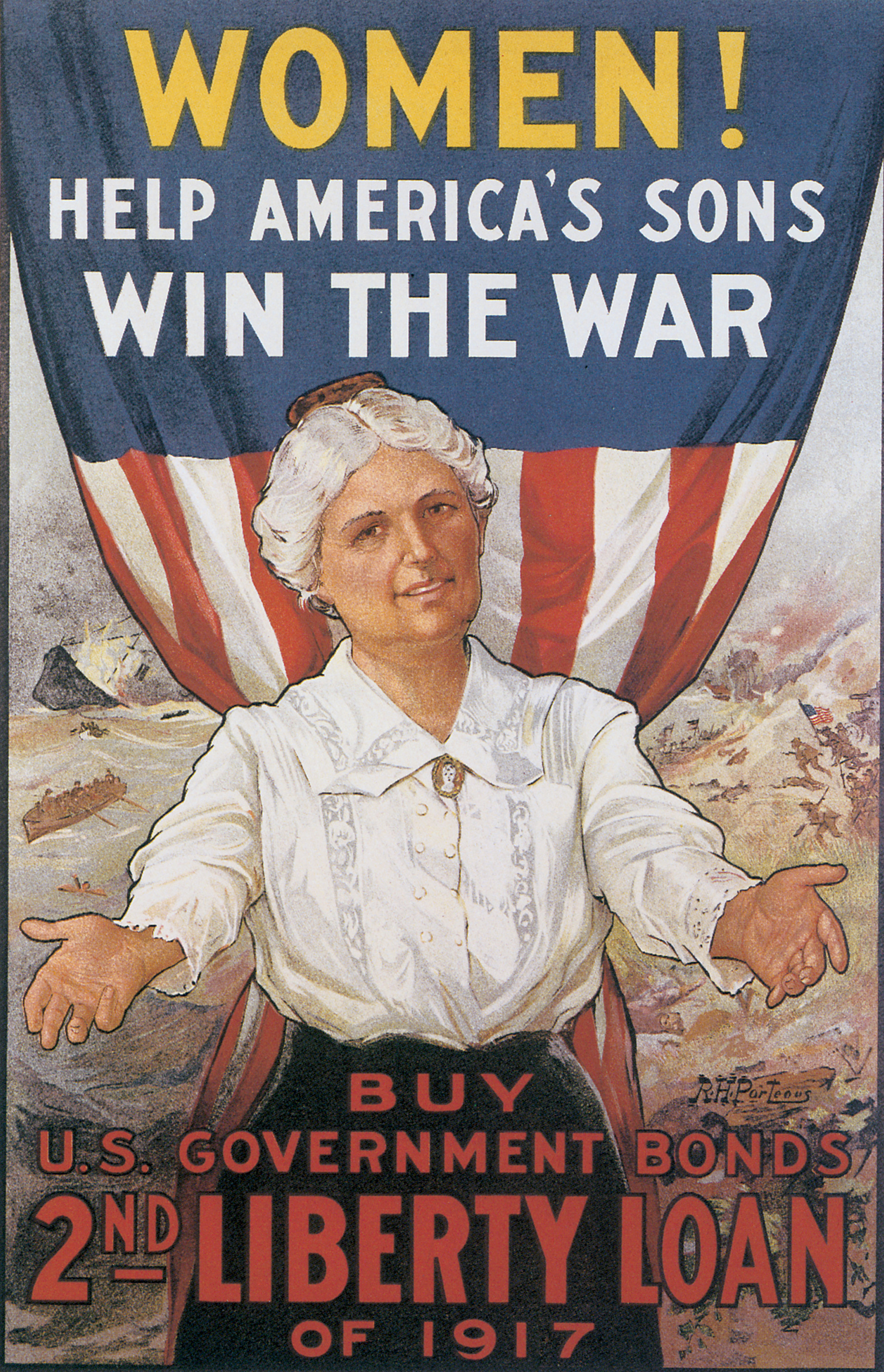 wwi and home front dbq Question 5 analyze the ways in which the federal government sought support on  the home front for the war effort during the first world war the 8–9 essay.